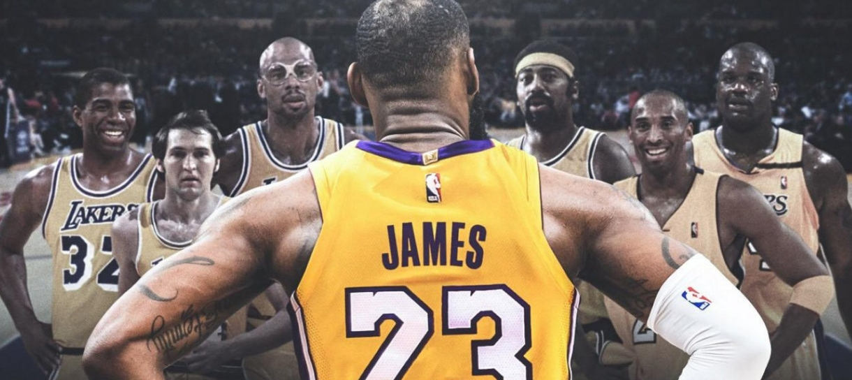 Bate-papo: O que esperar do Lakers com LeBron James?